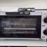 コイズミ オーブントースター KOS-1012 2014年製