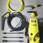 ケルヒャー 高圧洗浄機 K2.99M 50Hz専用 オプションノズル付