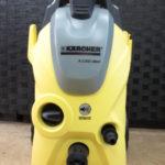 KARCHER ケルヒャー K2.900 PS20 サイレント 高圧洗浄機 50Hz専用