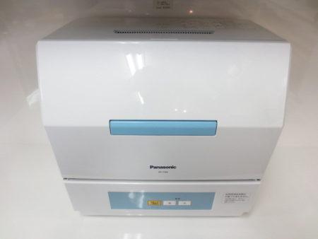 パナソニック 食器洗い機 NP-TCB4 2018年製