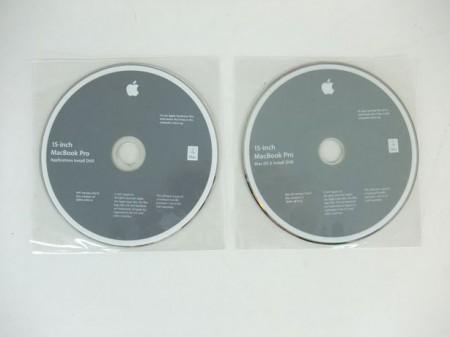 MacBook Pro 15inch Early 2011 MC721J/A