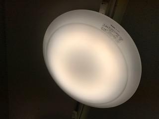 パナソニック 2014年製 LEDシーリング照明 HH-LC564A