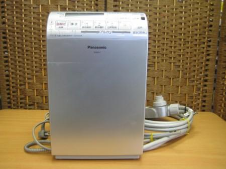 アルカリイオン整水器 パナソニック TK8051 2014年製
