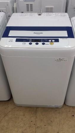 洗濯機 パナソニック 2010年製 4.5K NA-F45B3