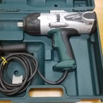 日立 22mm 100V 電気インパクトレンチ WR22SA