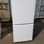 冷蔵庫 シャープ 2015年製 137L SJ-D14A