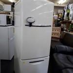 ナショナル 162L冷蔵庫 NR-B16RA WiLL FRIDGE mini 2003年製
