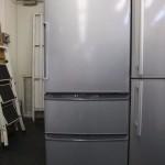 冷蔵庫 272L AQUA 2016年製 AQR-271E