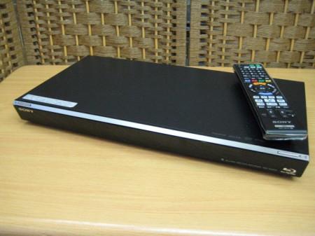 SONY ブルーレイレコーダー BDZ-EW500