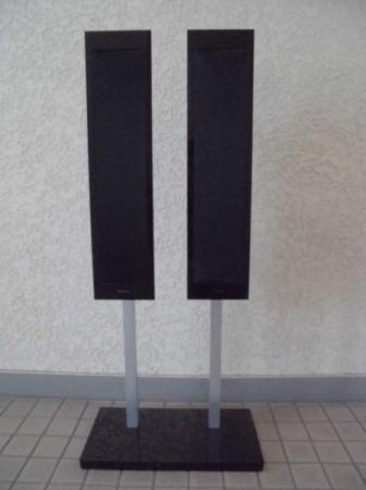 パイオニア スピーカー S-LX70-LR スタンドセット