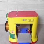 3Dプリンター da Vinci ダヴィンチ miniMaker