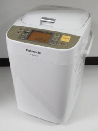 Panasonic パナソニック ホームベーカリー SD-BMS106 2013年製