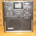 SONY BCLラジオ スカイセンサー 5バンド ICF-5800