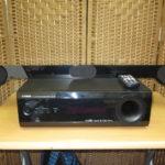 YAMAHA スピーカーセット YHT-S401 SR-301+NS-BR301