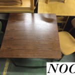 NOCE (ノーチェ) 二人用ダイニングセット