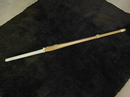 竹刀 カーボン竹刀 剣道 一般男子用 DB-39M