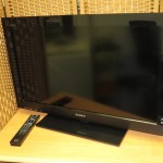 SONY 32V型液晶テレビ BRAVIA KDL-32EX30R 2011年製