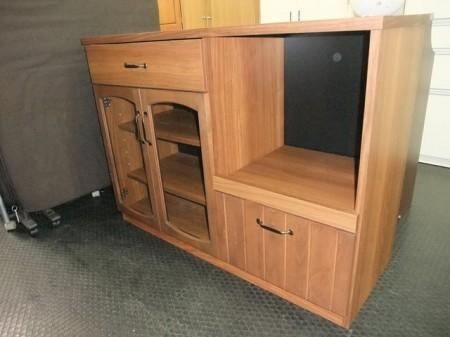 キッチンカウンター 無垢材 幅 120cm×高さ 85cm