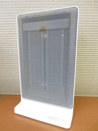 ±0 パネルヒーター XHP-X010 「air controlPanel Heater X010」