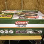 未使用品 Coleman ロードトリップグリル LXE-JⅡ