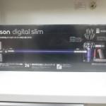 新品 Dyson(ダイソン) digital slim DC62 motorhead