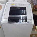 8.0K 洗濯乾燥機 日立 BW-D8TV 2014年製