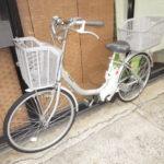 電動アシスト自転車 SUZUKI (スズキ) LOVE