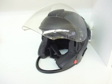 Schuberth シューベルト ジェットヘルメット J1