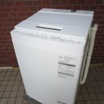 東芝 全自動洗濯機(7.0kg) ZABOON AW-7D6 2018年製