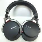 SONY ノイズキャンセリング ヘッドホン MDR-1RNC