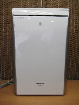 Panasonic ハイブリッド方式除湿乾燥機 F-YHHX120 2012年製