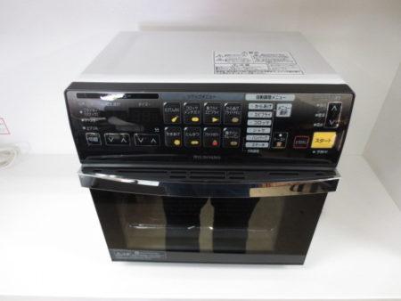 アイリスオーヤマ リクック 熱風オーブントースター FVX-M3A 2017年製