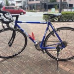 GIOS (ジオス) ロードバイク