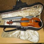 鈴木バイオリン 1/2 No.280 Anno2002