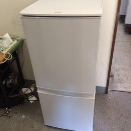 137L冷蔵庫 シャープ 2013年製 SJ-K14X-FG