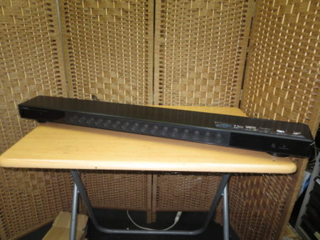バースピーカー YAMAHA サウンドバー YSP-2500