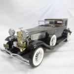 WACO クラシックカー ラジオ付レトロ模型車