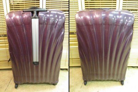 SAMSONITE サムソナイト 特大スーツケース Spinner85/3