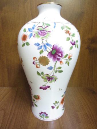 未使用 リチャードジノリ グランデューカ 花瓶