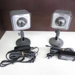 パナソニック ネットワークカメラ BB-SW172