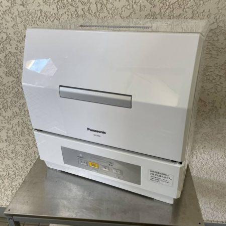 Panasonic 食器洗い乾燥機 NP-TCR4-W 2019年製