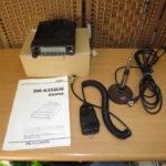 ALINCO VHF/UHF・FMトランシーバー DR-635D