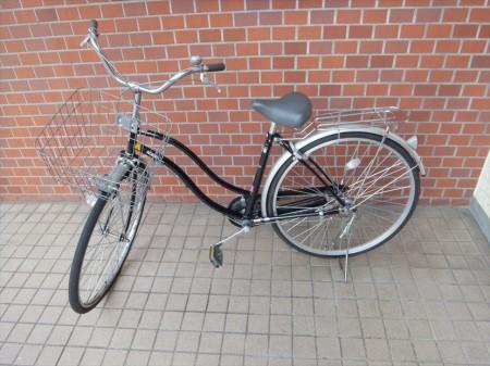 あさひ 27インチ自転車