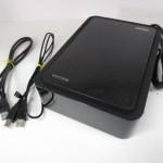 東芝 REGZA (レグザ) USB HDD THD-500D2 5TB