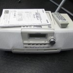 CD-MDポータブルシステム JVC RC-A2 2009年製