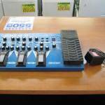 BOSS マルチエフェクター ME-50
