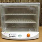 洗えてたためる発酵器 mini PF100