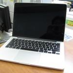 MacBook Pro A1502 メモリ4GB SSD128GB USキーボード