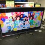 32インチ液晶テレビ オリオン 2017年製 BN-32DT10H