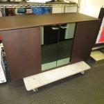村内家具 サイドボード W110cm